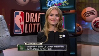 Mallory Edens, Daughter Of The Milwaukee Bucks Owner, Just Owned Bill Simmons On Twitter