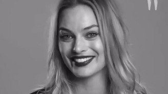 Margot Robbie, Charlize Theron And More Talked About Sex Scenes And Is It Getting Warm In Here?