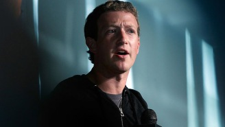 Mark Zuckerberg Is Now The Third-Richest Person In The World