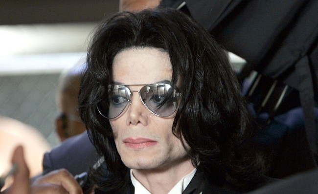 michael jackson letters feared murdered death
