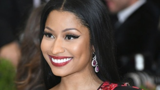 Nicki Minaj Spent The Weekend Helping A BUNCH Of Her Twitter Followers Pay For College