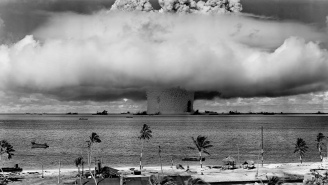 Colonel: Russia Planted Nuclear Bombs In Ocean That Could Unleash Monster Tsunami On U.S. Coast
