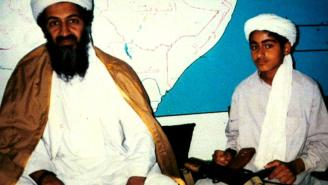 Osama Bin Laden's Son Vows Vengeance On America As He Is Poised To Be Leader Of Al Qaeda