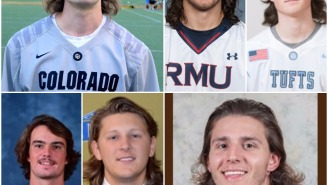 The 2017 College Lacrosse All Flow Team — By Division