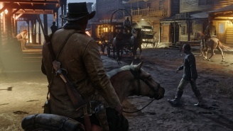Red Dead Redemption 2 Delayed, Amazing New Screenshots Will Have To Hold You Over
