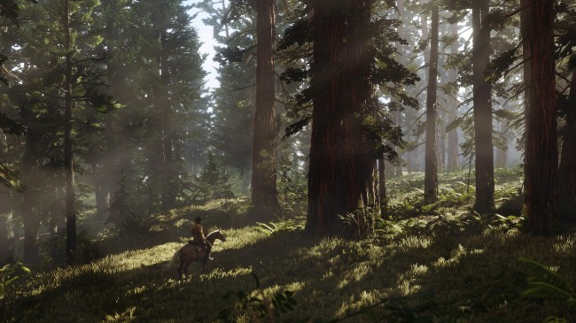 red dead redemption screenshots