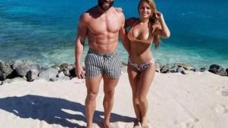 Love Getting Rich AF Off Bitcoin, Bro?! — So Does Instagram Playboy Dan Bilzerian!!!!