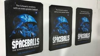 Thanks To The 'Star Wars' Explosion Mel Brooks Says 'Spaceballs' Sequel Could Happen