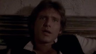 'Star Wars' Characters Sing The Best Song Ever Released On May 4th