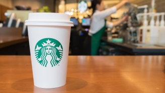 It's About Time We Start Tipping Our Cap To Starbucks Baristas Worldwide, On The Brilliantly Dumb Show
