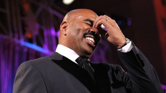 Steve Harvey Confirms Harsh Memo To Employees Is Real, DGAF If Anyone Has A Problem With It