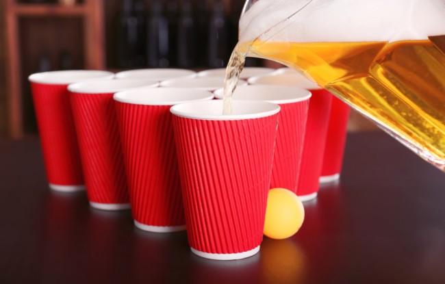 study drinking games colleges party hardest