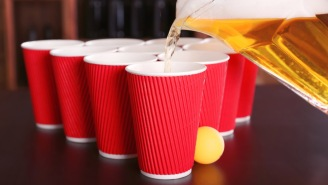 Unique Study Of Drinking Games And Social Media Reveals Which Colleges Party The Hardest
