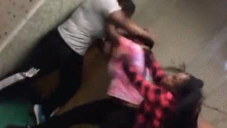 4 Students Arrested After Brutal Brawl Ends With Teacher Getting Knocked Out