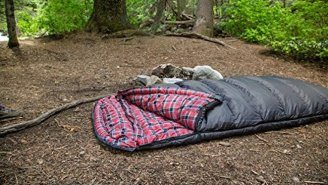 One Of The Warmest Sleeping Bags Ever Created Is On Sale Today