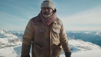 If You Hate Extremely Cold Weather, Then The Trailer For 'The Mountain Between Us' Will Terrify You