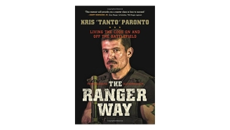 Former Army Ranger Wants To Teach People How To Succeed Using 'The Ranger Way'