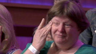 Tim Tebow Surprised A Special Needs Fan With A Prom Slow Dance Because Of Course He Did