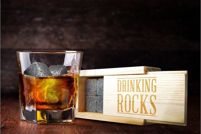 whiskey stones 1