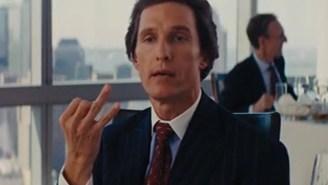 Wall Street CEO's Massive Bonuses; Black Panther's Huge Weekend; Nautica For Sale;
