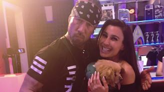 Report: Ex-WWE Star X-Pac Arrested At LAX Trying To Smuggle Weed And Meth