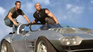 Can You Pass This Fast and the Furious Quiz?