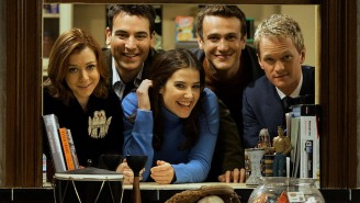 Alyson Hannigan, Like Most Fans, Was Also Ticked Off With Ending To 'How I Met Your Mother'