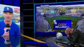 Cody Bellinger Gets Roasted By Teammates After Not Knowing Who Jerry Seinfeld Is