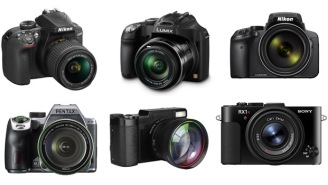 The 15 Best Cameras For Every Budget And Every Need