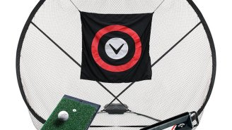 Callaway Home Range Practice System Is A Perfect Gift For Dad (And Then Steal It For Your Own House)