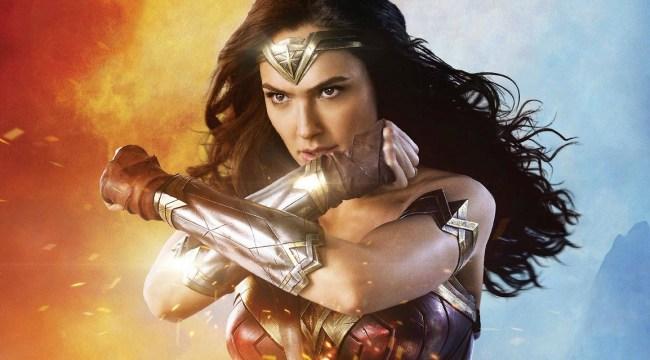 Comedian Josh Pray Reviews Wonder Woman
