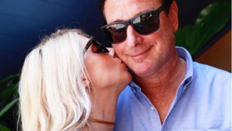 Let's All Congratulate Danny Tanner On Finding Love At 61 After Decades Of Joey Gladstone Mooching Off Him