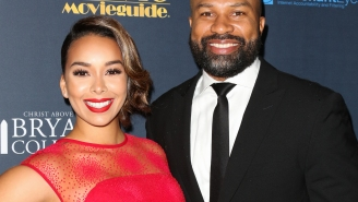 Derek Fisher Arrested For DUI After Flipping His Car On California Highway Going 100+ MPH