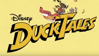 Disney Released The Opening Title For The 'DuckTales' Reboot And This Is Nostalgia Perfection