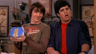 Drake And Josh Are In The Midst Of A VERY SERIOUS Beef And The Internet Simply Cannot Deal