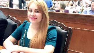 Girlfriend Of Drug Kingpin El Chapo Was Arrested And Charged With Drug Conspiracy
