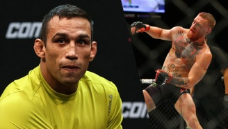Ex-Heavyweight Champ Fabricio Werdum Says UFC Fighters Want Mayweather To Knock Out McGregor