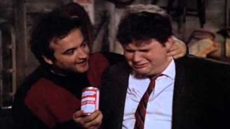 Stephen Furst Who Played Frat Pledge Flounder In 'Animal House' Has Died