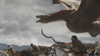 Brilliant 'Game Of Thrones' Fan Theory Could Spell Doom For A Fan Favorite Red-Headed Character