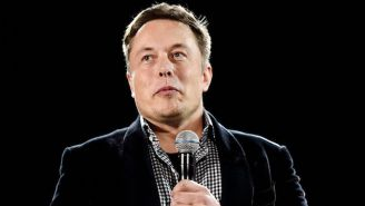 Elon Musk Finally Admits He Wants To Colonize Space So He Can Escape If WWIII Happens