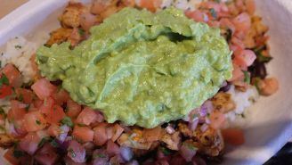Surprise, Surprise! Another Chipotle Is Being Investigated For Customers Getting Violently Ill