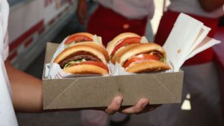 Are You An In-N-Out Devotee? Prove It With This Quiz