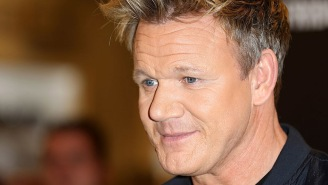 A World-Renowned Thai Chef Telling Gordon Ramsay He Sucks At Cooking Pad Thai Is Delighting The Public