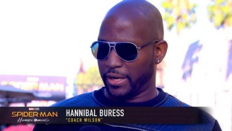 Hannibal Buress Sent A Lookalike To The 'Spider-Man' Premiere And People Totally Bought It
