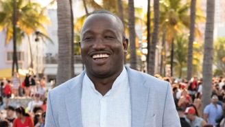 Hannibal Buress Is Making A Rap Album And He Hopes Chance The Rapper Makes An Appearance