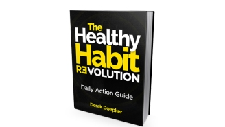 Learn How To 'Flip The Switch' In Your Brain To Create Better Habits That Will Change Your Life
