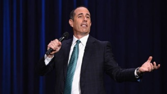 Jerry Seinfeld Blasts The Kardashians During Interview 'These People Are Not Doing Anything Interesting'