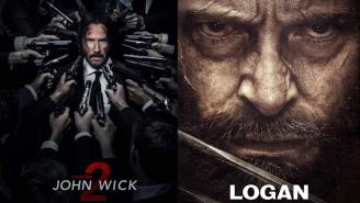 Rent New Movie Releases Like 'John Wick 2' And 'Logan' For Under $1 – Plus Up To 80% Off Games