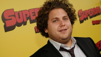 Jonah Hill Slimmed Down And Now Looks Shredded AF After Sound Advice From Channing Tatum