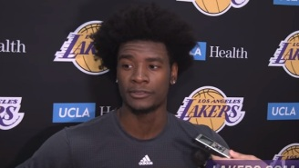 Top Draft Prospect Josh Jackson Appears To Take Shot At Markelle Fultz After Celtics-Sixers Trade